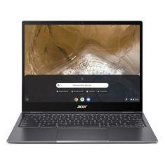 Port acer Chromebook CP713-2W-50T5 GRIS  - Intel Core  i5-10210U 8Go 64Go Intel UHDGraphics 620 Ecran Tactile 13.5'' QHD  IPS 3:2