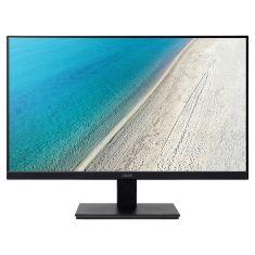 Ecran Acer 23.8'' V247Ybip Noir FHD 1920x1080@75Hz 16:9 IPS Mat 4ms 250 nits VGA HDMI DP Inclinaison 25° PRO garantie 3 ans