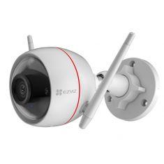 EZVIZ Camera Wifi Exterieur C3W PRO 2MP FHD 2.4Ghz IP67 Sirene eNocturne 30m 103° CS-C3W-A0-3H2WFL