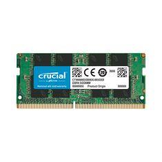 MEMC CRUCIAL SODIMM 16GB DDR4 3200 MT/s (PC4-25600) CL22 CT16G4SFRA32A