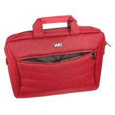 Sacoche WE Design V2 15,6'' rouge