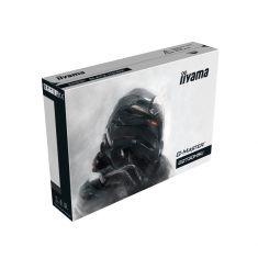 Moniteur IIYAMA 27'' 1ms G-Master Black Hawk Full HD 1920x1080 250cd/m² 75hz FreeSync HP VGA HDMI DisplayPort / G2730HSU-B1