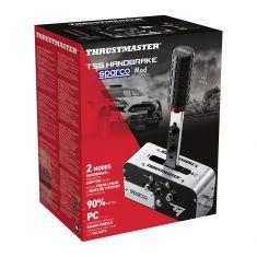 THRUSTMASTER TSS Handbrake Sparco Mod Frein à main progress + boîte de vitess séquentielle Sparco
