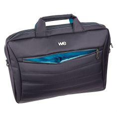 Sacoche WE Design V2 15,6'' noir