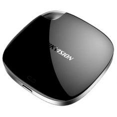 SSD Externe HIKVISION Black T100I 256 Go USB 3.1 Type C  450/400 MB/s