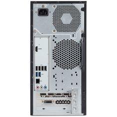 PC ACER  GAMING Nitro N50-600 Noir Intel® Core™ i7-9700  16 Go DDR4 256 Go SSD + 1 To HDD DVD±RW 8x NVIDIA® 1660Ti® 6Go Windows10