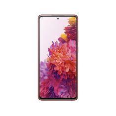 Smartphone Galaxy S20FE 4G ROUGE 6Go 128Go Android OneUI 2.5 IP68 Exynos990 64MP Zoom hybridex3  8K Ecran  6.5'' FHD+  DAS 0.241 W/kg