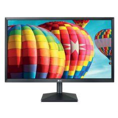"""MONITEUR LG 22"""" LED IPS 16:9 FHD 1920x1080 5ms VGA HDMI noir 22MK430H-B"""