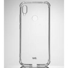 Coque de protection Huawei Y6 2019 Conception en TPU semi rigide modèle pour INTERNATIONAL