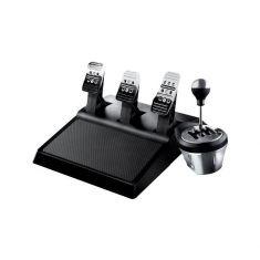 THRUSTMASTER TH8A & T3PA Race Gear boite de vitesses + grille H + grille séquentielle + clés allen + pedalier T3PA + butee conique