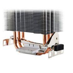 Ventilateur CoolerMaster Hyper TX3 EVO - Aluminium Cuivre Gamer - Ventilateur PWM 92 mm RR-TX3E-22PK-R1