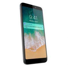 Smartphone CONDOR PLUMEL2Pro 4gGRIS Android Oreo 8.1   - 32Go - 3 Go dual SIM - 4000 mAh  - 8MP/13MP Ecran  5.7'' LCD HD+ IPS 18:9