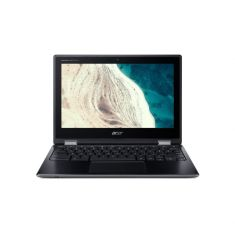 Port acer Chromebook R752TN-C7H2 Intel® Celeron® N4020 8Go LPDDR4 64 Go UHD Graphics 600 DAS 0.82 11.6''HD IPS 16:9 Tactile Chrome OS