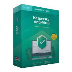 Kaspersky Anti-virus 2019 Licence 1 an 1poste -Mini-box KL1171F5AFS-9