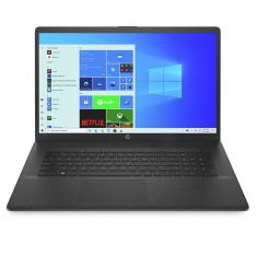 Portable HP 17-cp0254nf AMD Noir Athlon 3050U 4GB DDR4 1TB 5400RPM AMD Radeon Integrated Graphics 17.3'' HD FLAT SVA Win10H 3Y0E2EA