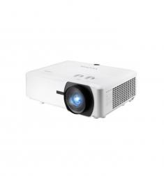 PROJECTEUR VIEWSONIC LS860WU WUXGA 5000 Lumens phosphore laser 360° 3M:1 HDBaseT focale 0,81- 0.89 IP5X X2xHDMI LAN 3DVESA 20000 hrs