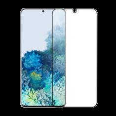 Protection PMMA pour Samsung Galaxy S20 Plus - Film Protection écran 3D-Anti-Rayures - Anti-Bulles d'air Ultra Résistant - Dureté 8H Glass