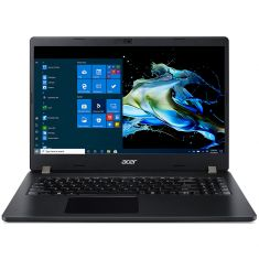 """Portable ACER TRAVELMATE TMP215-52-33GE Intel Core i3-10110U - 8 Go DDR4 256 Go PCIe NVMe SSD UHD Graphics 15.6"""" FHD   Win 10 Pro"""