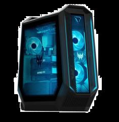 PC ACER PREDATOR ORION PO3-920-002 Intel® Core™ i9-10900X - 32 Go 1 To SSD +2 To     DAS DVD±RW 8x Nvidia RTX 3080®  10Go   WIN 10