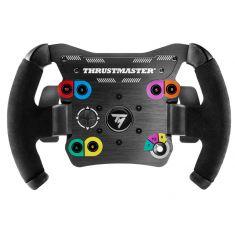 THRUSTMASTER TM OPEN Volant seul détachable et polyvalent 2 palettes 6 boutons d'actions+1croix multidirec. PC/PS4/Xbox One