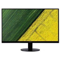 Ecran Acer 21.5'' SA220QABI 1920x 1080 @ 75Hz HDMI, 60Hz VGA 16:9 IPS 4ms 250cd/m² 1000:1/100M:1 178°/178° HDMI VGA ZeroFrame Noir