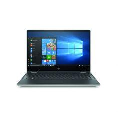 Portable HP 15-dq0000nf Silver Pavilion x360 Core i3-8145U 4GB 1TB 5400RPM  Intel UHD Graphics 15.6 HD Antiglare slim WIN 10