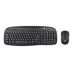 Bundle Clavier + Souris Sans Fil WE Version Arabe