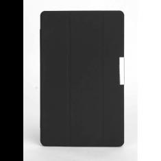 Etuis WE pour tablette Galaxy Tab A Galaxy Tab A 10.1'' 2019 - Noir Rabat aimanté - Fonction support Model T-510 / T-515