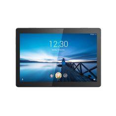 """TABLETTE LENOVO TAB M10 TB-X605F Qualcom Snapdragon 450 Adreno506GPU 3Gb - 32Gb eMMC - Android 9 Pie Ecran 10.1""""FHD IPS 320 Nits- Noir"""