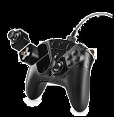 THRUSTMASTER ESWAP X PRO CONTROLLER REGULAR EDITION Gamepad Pro entièrement modulable pour Xbox One et PC