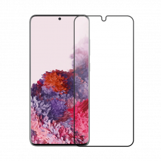 Protection PMMA pour Samsung Galaxy S20 - Film Protection écran 3D-Anti-Rayures - Anti-Bulles d'air Ultra Résistant - Dureté 8H Glass