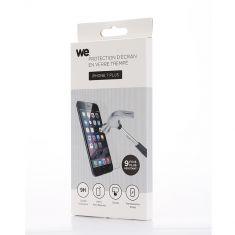 Protection d'écran pour i7/i8 Plus Conception en Verre Trempé Anti-Rayures - Anti-Reflets Anti-Bulles d'air