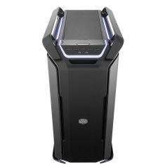 Boitier Cooler Master XL-ATX Cosmos C700P Black Edition - Alu Gamer - LED - Sans Alimentation MCC-C700P-KG5N-S00