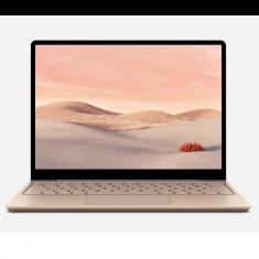 """Surface Laptop Go Ecran tactile 12.4"""" Sable Core i5 8Go RAM 128 Go Intel UHD Graphics USB C USB A Webcam HD Win10Pro / TNU-00039"""