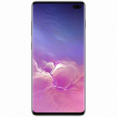 Smartphon Galaxy S10+Ceramique Noir Edition Performance  1 To 12Go Android Oreo8 -  double sim Ecran  6.4'' QHD+S-amoled BàB