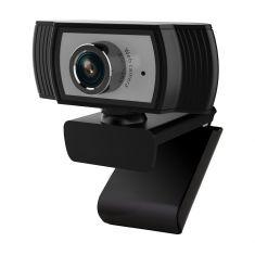 webcam WE full HD 1080P micro intégré, angle de vue 90° correction de l'éclairage auto longueur de câble 2m