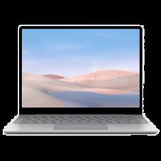 """Surface Laptop Go Ecran tactile 12.4"""" Silver Core i5 8Go RAM 128 Go Intel UHD Graphics USB C USB A Webcam HD Win10Pro / TNU-00007"""