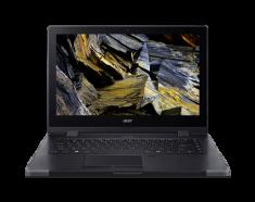 """PORTABLE ACER ENDURO EN314-51W-53W2 Noir Intel® Core™ i5-10210U 8 Go 256 Go PCIeNVMeSSD  Graphique Intég 14"""" FHD IPS  Win 10 Pro"""