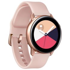 SAMSUNG GALAXY Watch Active ROSE GOLD - SM-R500NZDAXEF