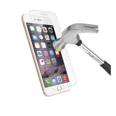 Protection d'écran pour iPhone 6+ Conception en Verre Trempé Anti-Rayures, Anti-Reflets Anti-Bulles d'air