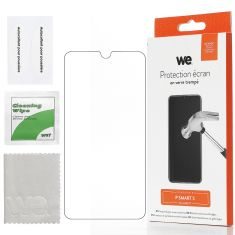 Verre Trempé pour HUAWEI P SMART S - Film Protection écran Anti-Rayures - Anti-Bulles d'air Ultra Résistant - Dureté 9H Glass