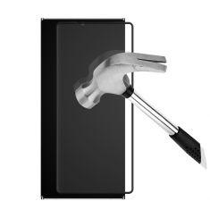 Verre Trempé pour Samsung Galaxy NOTE 20 ULTA, Film Protection écran Anti-Rayures - Anti-Bulles d'air Ultra Résistant - Dureté 9H Glass