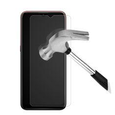 Verre Trempé pour WIKO VIEW4 WIKO VIEW4 - Film Protection écran Anti-Rayures - Anti-Bulles d'air Ultra Résistant - Dureté 9H Glass