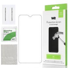 Verre Trempé pour WIKO Y81 WIKO Y81 - Film Protection écran Anti-Rayures - Anti-Bulles d'air Ultra Résistant - Dureté 9H Glass