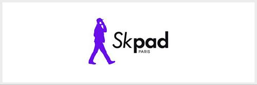 SKPad